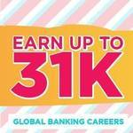 Global Banking Careers
